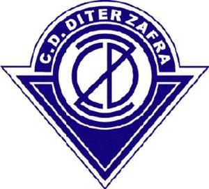 CD Díter Zafra - Image: CD Díter Zafra