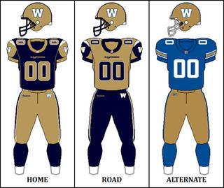 2012 Winnipeg Blue Bombers season