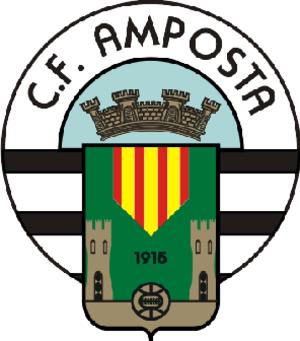 CF Amposta - Image: CF Amposta
