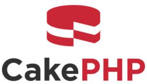 CakePHP - Image: Cake logo
