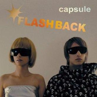 Flash Back - Image: Capsule Flash Back