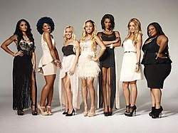 Cast of BGC12
