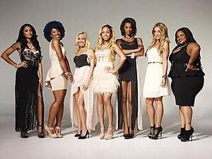 Bad Girls Club (season 12) - Cast of BGC12