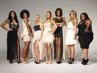 <i>Bad Girls Club</i> (season 12)
