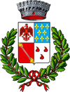 Coat of arms of Cavernago