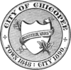 Official seal of Chicopee, Massachusetts