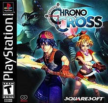 Chrono Cross - Wikipedia