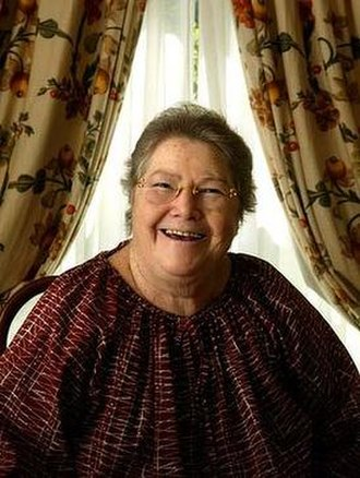 Colleen McCullough - Image: Colleen Mc Cullough