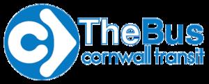 Cornwall Transit - Image: Cornwall Transit Logo