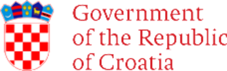 Government of Croatia - Image: Croatian Government logo