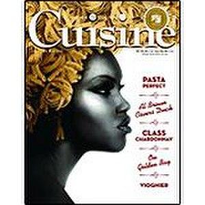 Cuisine (magazine) - Image: Cuisinemag