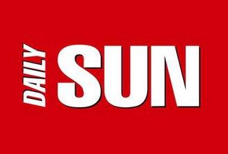 Daily Sun - Daily Sun Logo