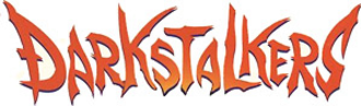 Darkstalkers - The logo used for the Darkstalkers series