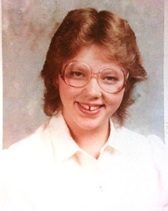 Murder of Deanna Criswell - Image: Deanna Criswell