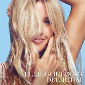 Delirium (Ellie Goulding album) - Image: Delirium (Official Japanese Album Cover) by Ellie Goulding