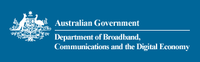 Department of Broadband, Communications and the Digital Economy (logo).png