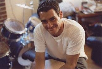 Derrick Plourde - Image: Derrick Plourde, 2002