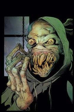 Doctor Death (comics) - Wikipedia