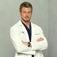 GreyS Anatomy Dr Sloan