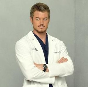 Mark Sloan (Grey's Anatomy) - Image: Dr. Mark Sloan