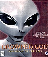 Picture of a game: Drowned God: Conspiracy Of The Ages