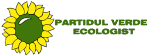 Ecologist Green Party (Moldova) - Image: Ecologist Green Party (Moldova) logo