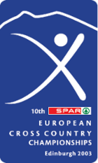 2003 European Cross Country Championships