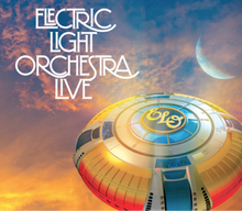 Live album by Electric Light Orchestra