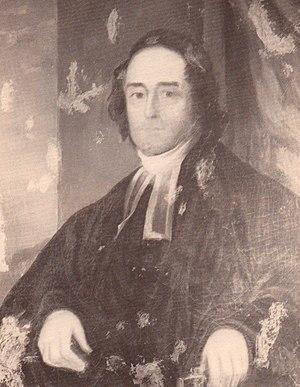Adam Empie - Rev. Adam Empie
