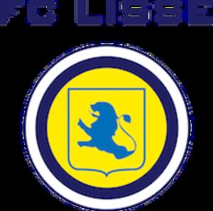 FC Lisse - Image: FC Lisse logo