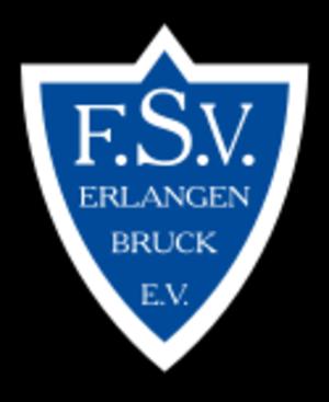 FSV Erlangen-Bruck - Image: FSV Erlangen Bruck