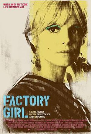 Factory Girl (film) - Image: Factory girl