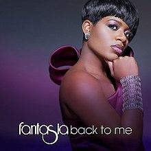 Back to Me (Fantasia Barrino album) - Wikipedia