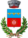 Coat of arms of Favria