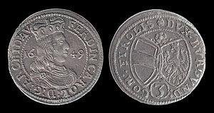 Ferdinand Charles, Archduke of Austria