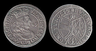 Ferdinand Charles, Archduke of Austria Archduke of Further Austria