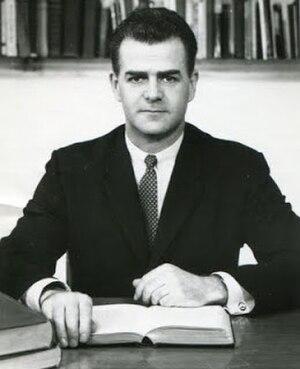 New Democratic Party leadership election, 1971