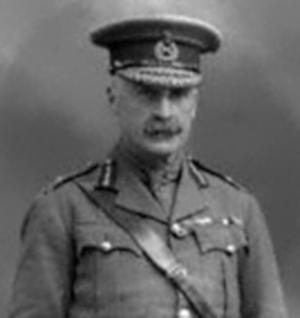 Frederick McCracken - Image: Frederick william nicholas mccracken