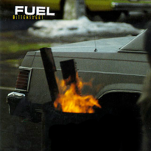 Bittersweet (Fuel song) - Image: Fuel bittersweet