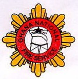 Ghana National Fire and Rescue Service