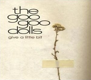 Give a Little Bit - Image: Give a Little GGD Single