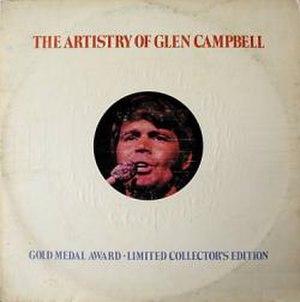 The Artistry of Glen Campbell - Image: Glen Campbell The Artistry of Glen Campbell album cover