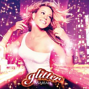 Glitter (soundtrack) - Image: Glitter Mariah Carey
