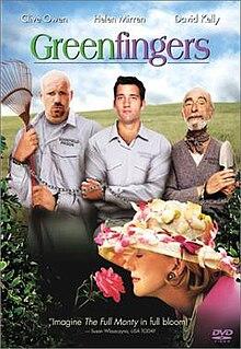 Greenfingers Film