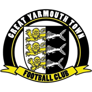 Great Yarmouth Town F.C. - Image: Gytown fc