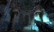 G-Man (Half-Life) - WikiVisually