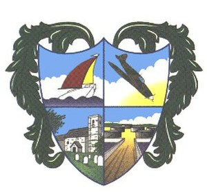 Hamble-le-Rice - Image: Hamble crest