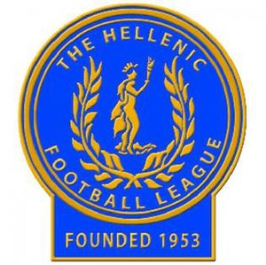 Hellenic Football League - Image: Hellenic football league
