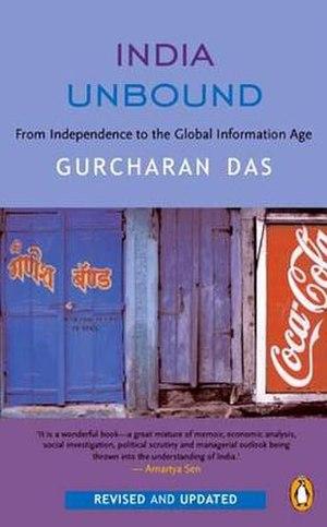 India Unbound - Image: India unbound