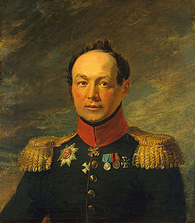 Ivan Nabokov Russian general